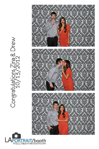 Zina & Drew Photobooth Prints-49