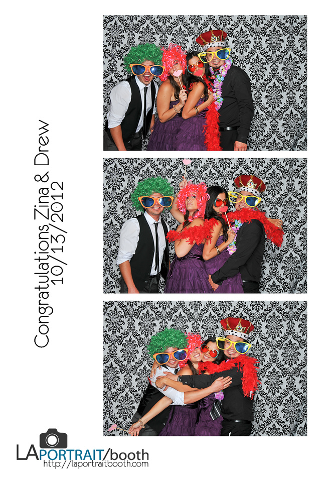 Zina & Drew Photobooth Prints-35