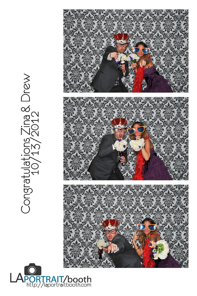 Zina & Drew Photobooth Prints-13