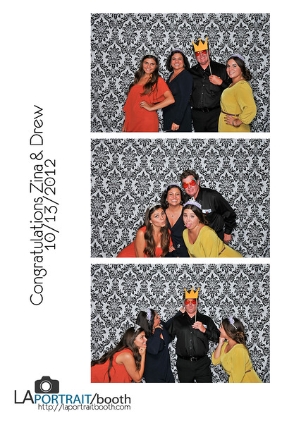 Zina & Drew Photobooth Prints-60