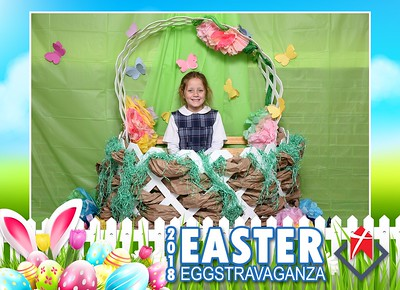 Dauphin Way Baptist 2018 Easter Eggstravaganza