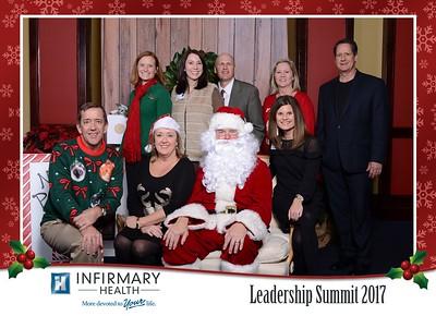 Infirmary Health 2017 Leadership Summit