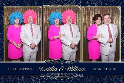 Kaitlin & William