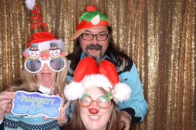 Mobile H.O.G. 2017 Christmas Party