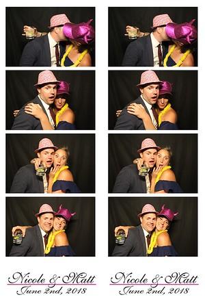 Nicole & Matt 6-2-18
