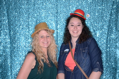 Turquoise Place 2018 Winter Reception