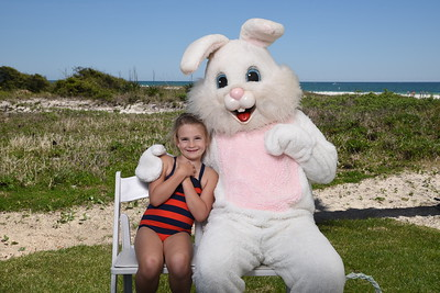 Turquoise Place Easter 2018