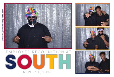 USA Employee Recognition