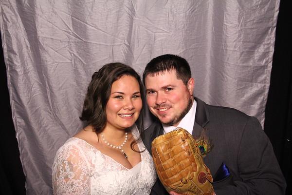 Garrett and Alyse