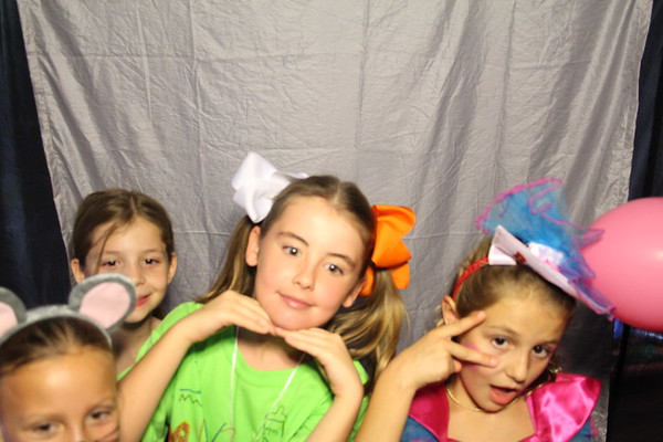 Walton Family Halloween