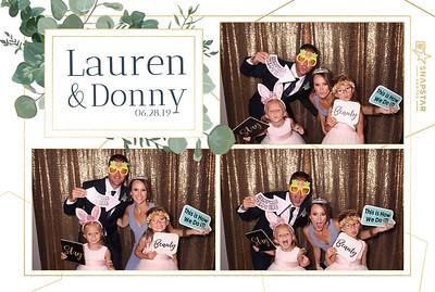 2019-06-28 Lauren+Donny Wedding20190628_223321