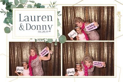 2019-06-28 Lauren+Donny Wedding20190628_222116