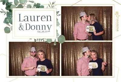 2019-06-28 Lauren+Donny Wedding20190628_215643