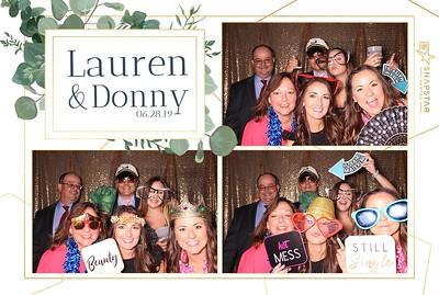 2019-06-28 Lauren+Donny Wedding20190628_221619