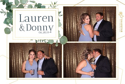 2019-06-28 Lauren+Donny Wedding20190628_215314