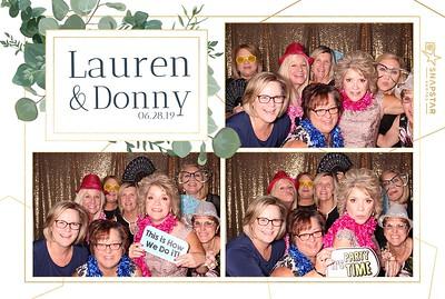 2019-06-28 Lauren+Donny Wedding20190628_222231