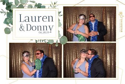 2019-06-28 Lauren+Donny Wedding20190628_215214