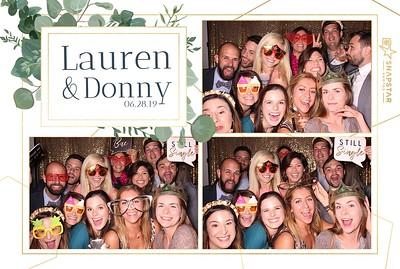2019-06-28 Lauren+Donny Wedding20190628_220548