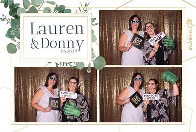 2019-06-28 Lauren+Donny Wedding20190628_222618
