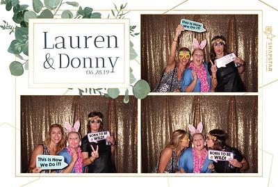 2019-06-28 Lauren+Donny Wedding20190628_214849
