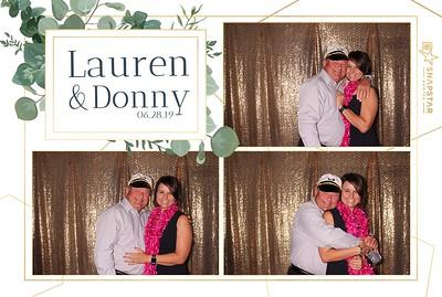 2019-06-28 Lauren+Donny Wedding20190628_220758