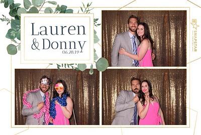2019-06-28 Lauren+Donny Wedding20190628_221911