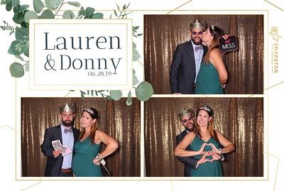 2019-06-28 Lauren+Donny Wedding20190628_222521