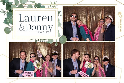 2019-06-28 Lauren+Donny Wedding20190628_215056