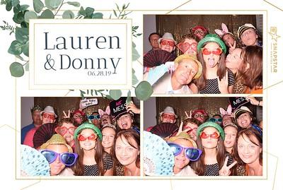 2019-06-28 Lauren+Donny Wedding20190628_221122
