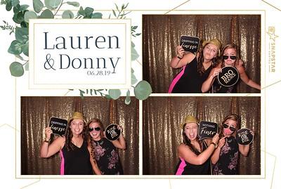2019-06-28 Lauren+Donny Wedding20190628_220023