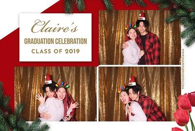2019-12-20 Claire Graduation20191220_072504