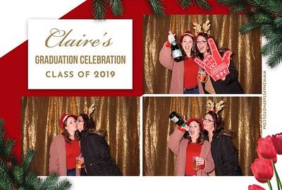 2019-12-20 Claire Graduation20191220_075451