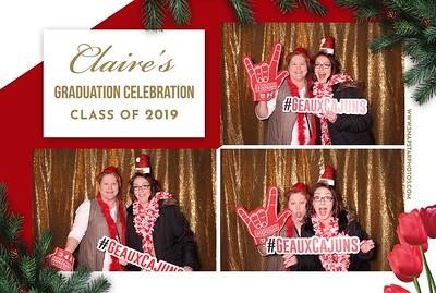 2019-12-20 Claire Graduation20191220_080353