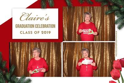 2019-12-20 Claire Graduation20191220_074712