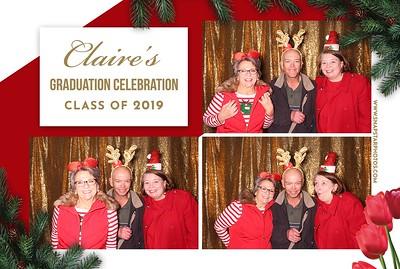 2019-12-20 Claire Graduation20191220_083019