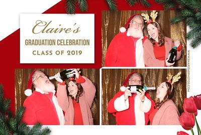 2019-12-20 Claire Graduation20191220_084133