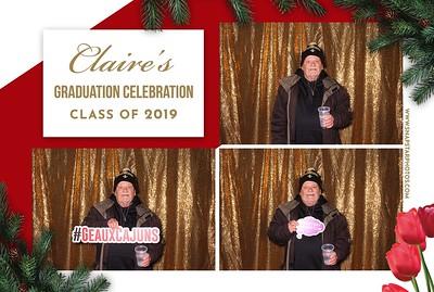 2019-12-20 Claire Graduation20191220_071946