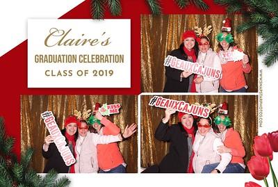 2019-12-20 Claire Graduation20191220_073237