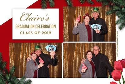 2019-12-20 Claire Graduation20191220_074235