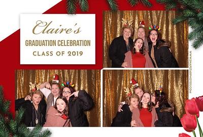 2019-12-20 Claire Graduation20191220_084904