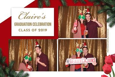 2019-12-20 Claire Graduation20191220_075335