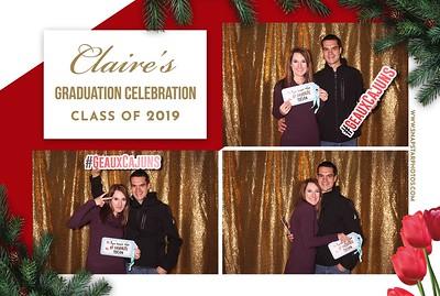 2019-12-20 Claire Graduation20191220_074039