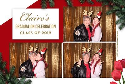 2019-12-20 Claire Graduation20191220_083541
