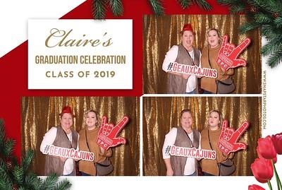 2019-12-20 Claire Graduation20191220_075908
