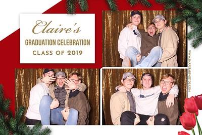 2019-12-20 Claire Graduation20191220_082657