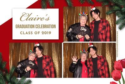 2019-12-20 Claire Graduation20191220_083716