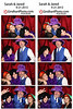 Sarah and Jared's PhotoBooth at the JW Marriott :
