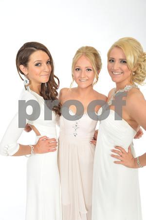 Hulme School Prom