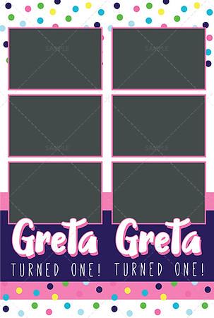 Confetti Greta