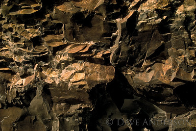 Bonny Doon Beach Rock Textures 2